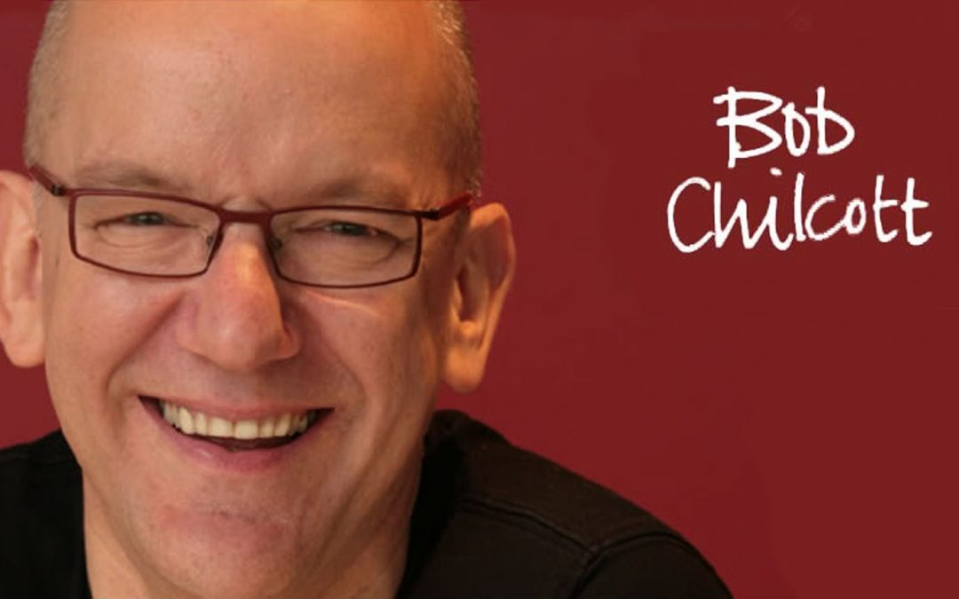 TOC Hosts Bob Chilcott for Festival  | November 19-21, 2015