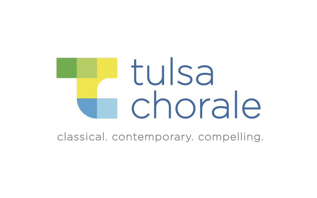 Now presenting…the Tulsa Chorale